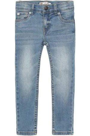 Levi's Herre Smale bukser - 519 Extreme Skinny Fit Bukse