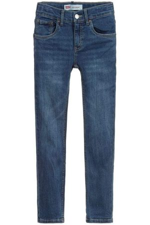 Levi's 510 Skinny Fit Cozy Jeans