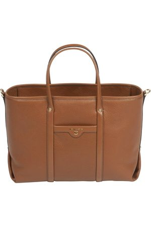 Michael Kors Conv Tote - Luggage
