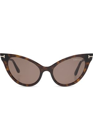 Tom Ford Evelyn sunglasses