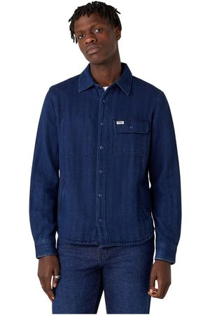 Wrangler Overshirt Skjorter