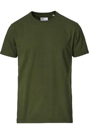 Colorful Standard Classic Organic T-Shirt Seaweed Green