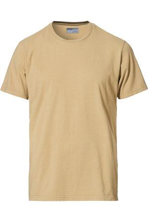 Colorful Standard Classic Organic T-Shirt Desert Khaki