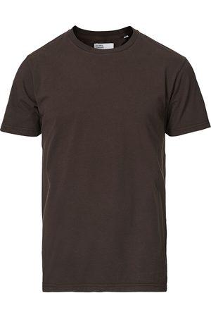 Colorful Standard Classic Organic T-Shirt Coffee Brown