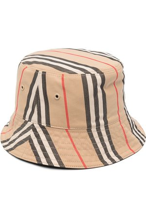 Burberry Herre Hatter - Vintage Check bucket hat