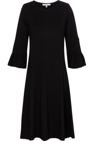 Dorothee Schumacher City Allure jersey midi dress