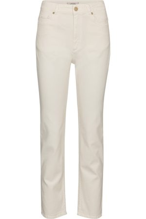 Dorothee Schumacher Denim Love high-rise straight jeans