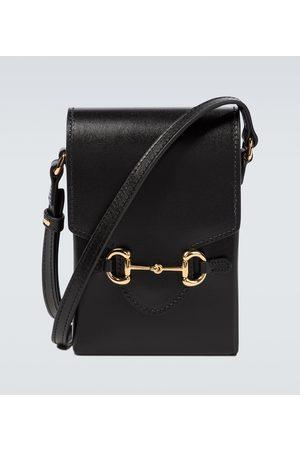 Gucci Horsebit 1955 mini bag
