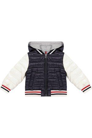 Moncler Baby Doset down jacket