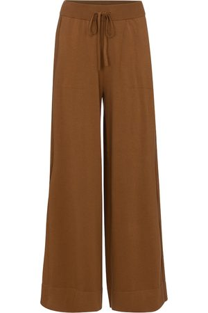 Dorothee Schumacher Easy Comfort cotton-blend trackpants