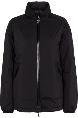Moncler Menchib zip-through down jacket