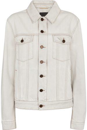 Saint Laurent Denim jacket