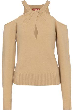 Altuzarra Nasrin wool and cashmere sweater