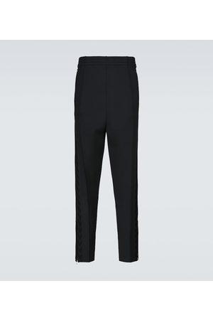 Bottega Veneta Technical zipped pants