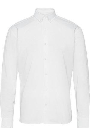 Seven Seas Copenhagen The Jersey   Men'S I Ls, Modern Fit Skjorte Business