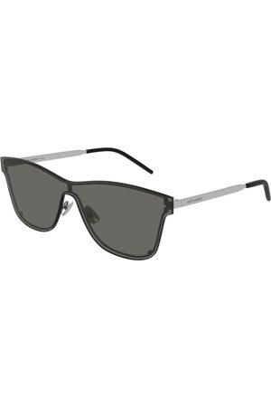 Saint Laurent Herre Solbriller - Solbriller SL 51 MASK 002