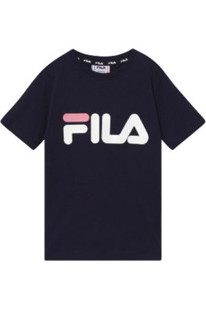 Fila Skjorter - LEA Classic Logo T-skjorte