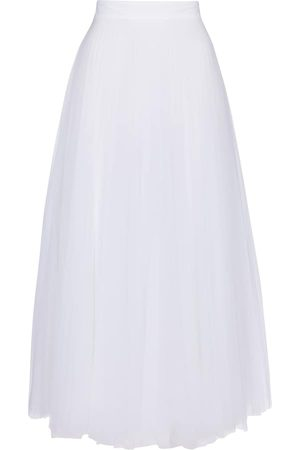 Christopher Kane Exclusive to Mytheresa – Tulle maxi skirt