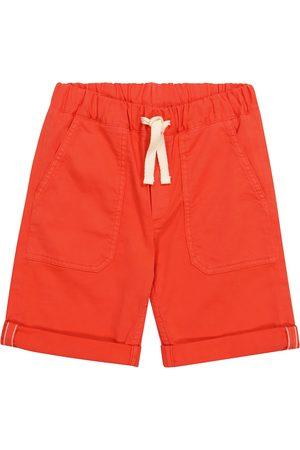 BONPOINT Syl stretch-cotton shorts