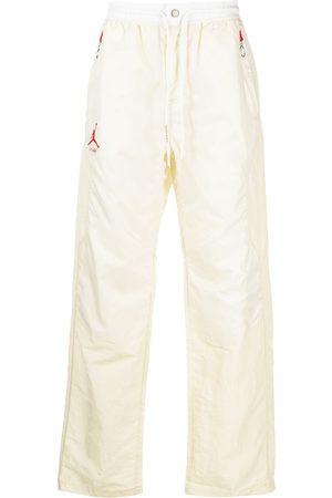 Nike X Off-White Herre Joggebukser - Logo-print track pants