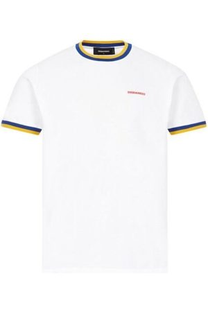 Dsquared2 T-shirt S74Gd0792 100