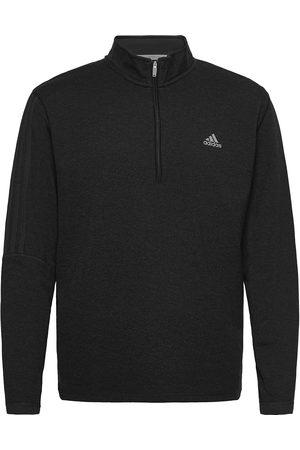 adidas 3 Stp 1/4 Z Lc Sweat-shirt Genser Svart