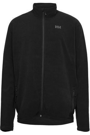 Helly Hansen Herre Fleecejakker - Daybreaker Fleece Jacket Sweat-shirts & Hoodies Fleeces & Midlayers