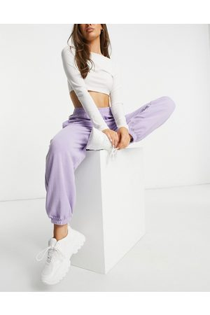 I saw it first Joggers in lilac-Purple