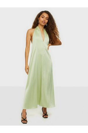 Samsøe Samsøe Cille dress 13096 Green