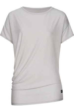 Supernatural Dame T-skjorter - Women's Yoga Loose Tee