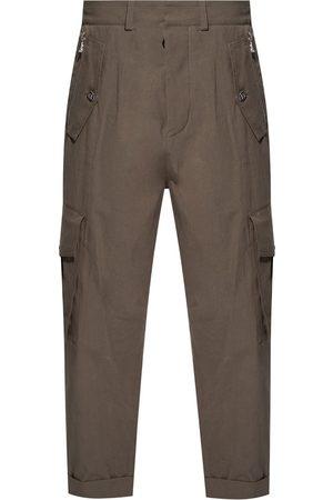 Balmain Loose-fitting trousers