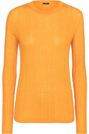 Joseph Merino wool-blend sweater