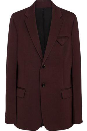 Bottega Veneta Dame Blazere - Wool blazer