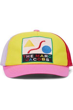 The Marc Jacobs Jente Capser - Cotton baseball cap