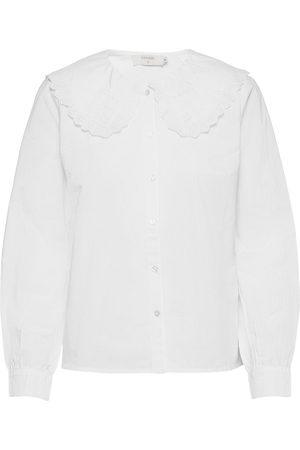 Cream Crmuhana Shirt Bluse Langermet
