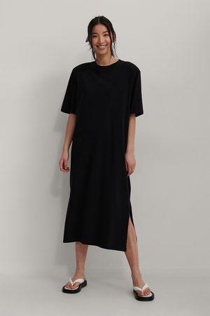 NA-KD Dame Bodycon kjoler - Økologisk Kjole