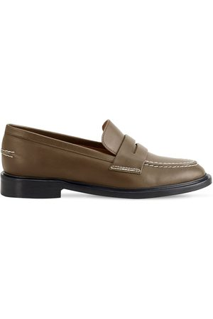 ATP Atelier 10mm Monti Leather Loafers
