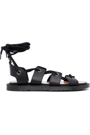 Dr. Martens Lace-up gladiator sandals