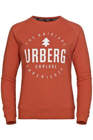 Urberg Dame Sweatshirts - Logo Sweatshirt Women's