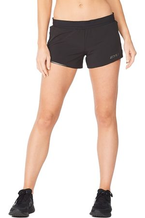 "2Xu Women's Light Speed 3"" Shorts"