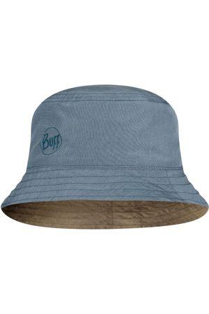 Buff Hatter - Travel Bucket Hat