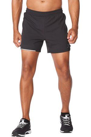 "2XU Herre Shorts - Men's Aero 5"" Shorts"