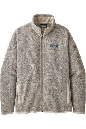 Patagonia Dame Fleecejakker - Women's Better Sweater Fleece Jacket