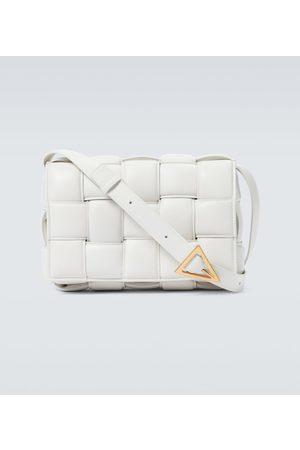 Bottega Veneta Herre Skuldervesker - Padded Cassette shoulder bag