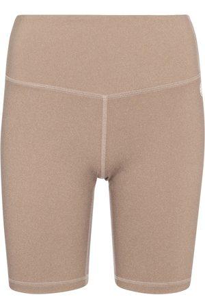 Tory Sport Dame Shorts - Stretch-jersey biker shorts
