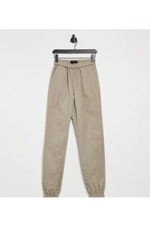 VERO MODA Cargo trousers in -Neutral