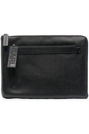 Karl Lagerfeld Herre Clutches - K/Karl pouch clutch