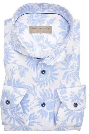 john miller Herre Langermede - Tailored fit Shirt