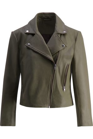 Camilla Pihl Kendra Leather Jacket