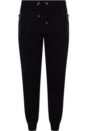 Balmain Sweatpants with pockets